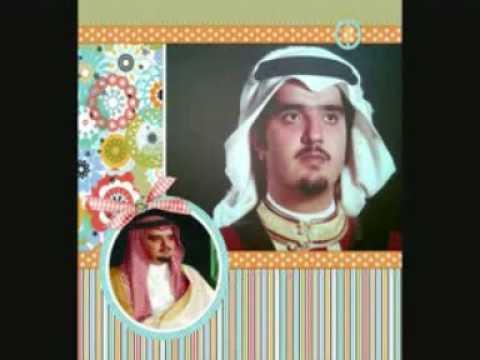 الامير عبدالعزيز بن فهد Youtube