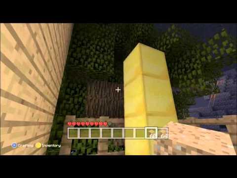 Minecraft: Paranormal Activity