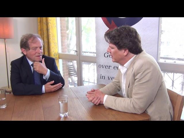 Rik Torfs over de teloorgang van het universitaire intellectuele leven #VDOTV