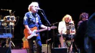 HALL & OATES - DID IT IN A MINUTE @ JONES BEACH WANTAGH NY 7-15-15