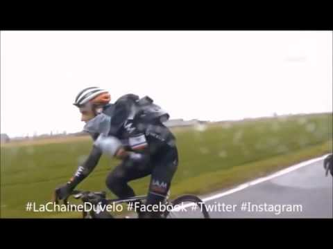 One day war - cycling