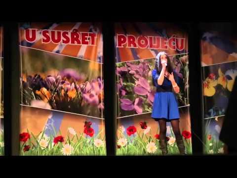 "Lukavac: Festival ""U susret proljecu"""
