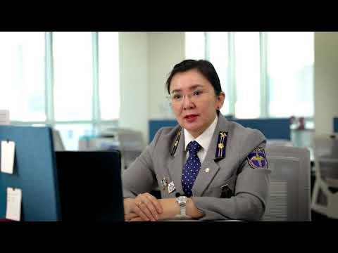 Mongolia Trade Information Portal: Interview 2