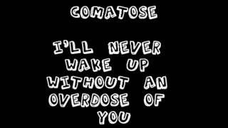 Skillet - Comatose lyrics(&download link) Mp3