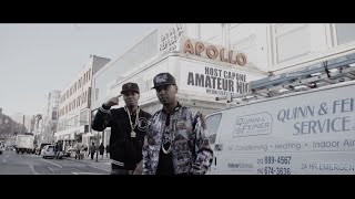 Big Lean Feat. Juelz Santana - Benjamin$ (Official Video) (Prod. Boi-1da)