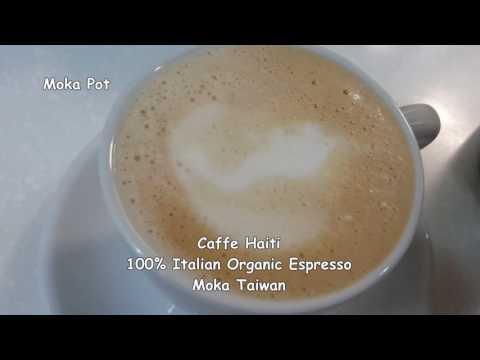 Italian Coffee /Caffe Haiti Roma and Caffe Remer