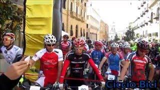 Marathon Castello di Pietrarossa 2016
