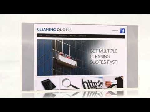 Cleaning Quotes | Search, Select & Send | Australia Wide