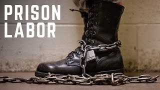 Is Slave Labor Still Legal In America?