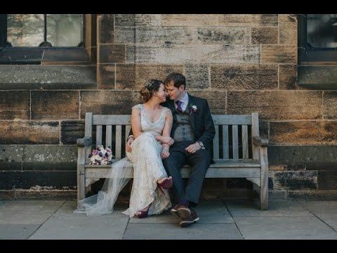 Our Wedding - 14th May 2016 Glasgow, Scotland | Sydneysays