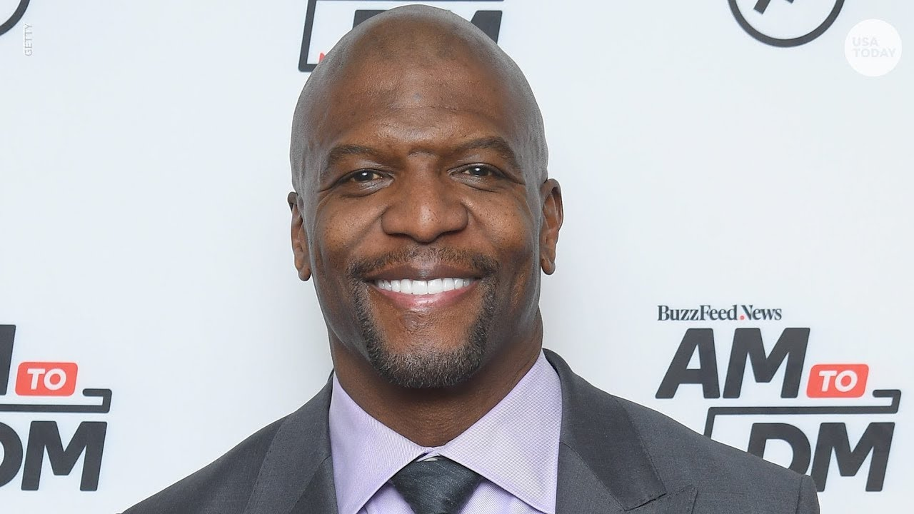 Terry Crews and CNN's Don Lemon clash over Black Lives Matter ...