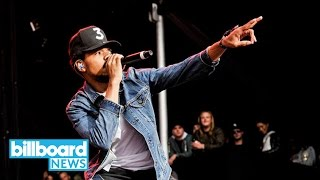 Chance the Rapper, Gorillaz, Lorde Announced for 2017 Life Is Beautiful Festival   Billboard News