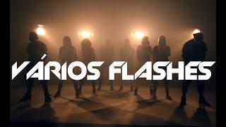 Andrius - Vários Flashes (Clipe Oficial)