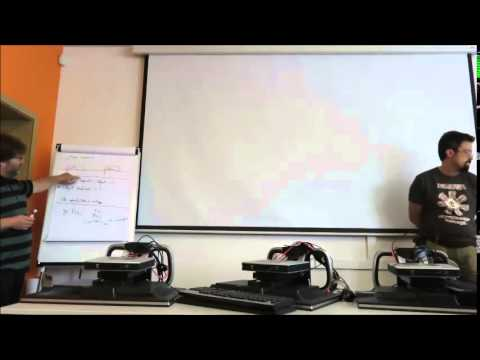 SAP GeekyCamp 2014 - Day 3 - Data Structures & Algorithms. Java Collections Framework - Part 0 of 2