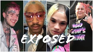 THE REAL REASON LIL TRACY EXPOSED BEXEY AND FAT NICK FOR USING LIL PEEP'S NAME