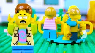 Video LEGO City Babysitting Fail STOP MOTION LEGO Park Fun Day with Friends | LEGO City | By Billy Bricks download MP3, 3GP, MP4, WEBM, AVI, FLV Juni 2018