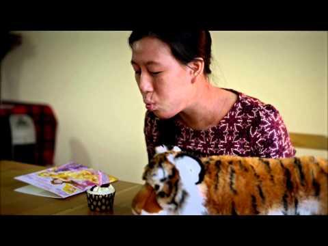Brunei Night 2014: Chasing Joy Official Trailer