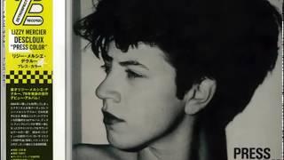 Lizzy Mercier Descloux – Hard-boiled Babe (1979)