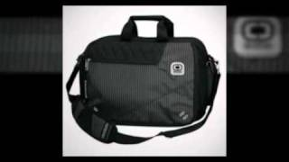 Ogio Laptop Bags - The Desire to Stay on Top Thumbnail