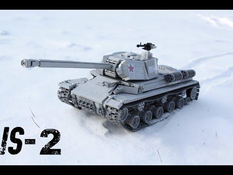 lego king tiger tank instructions