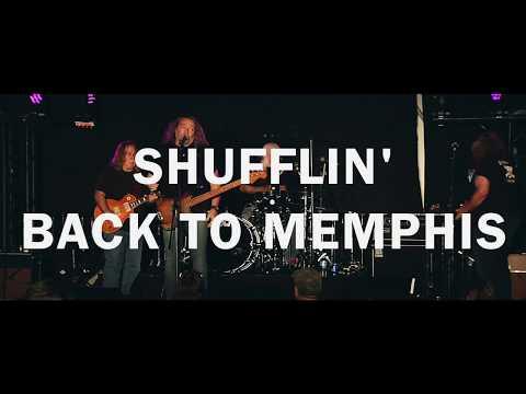 The Kentucky Headhunters -  Shufflin' Back To Memphis