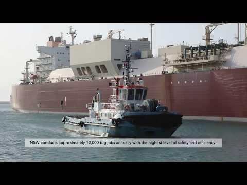 NSW: Towage specialist in Qatar