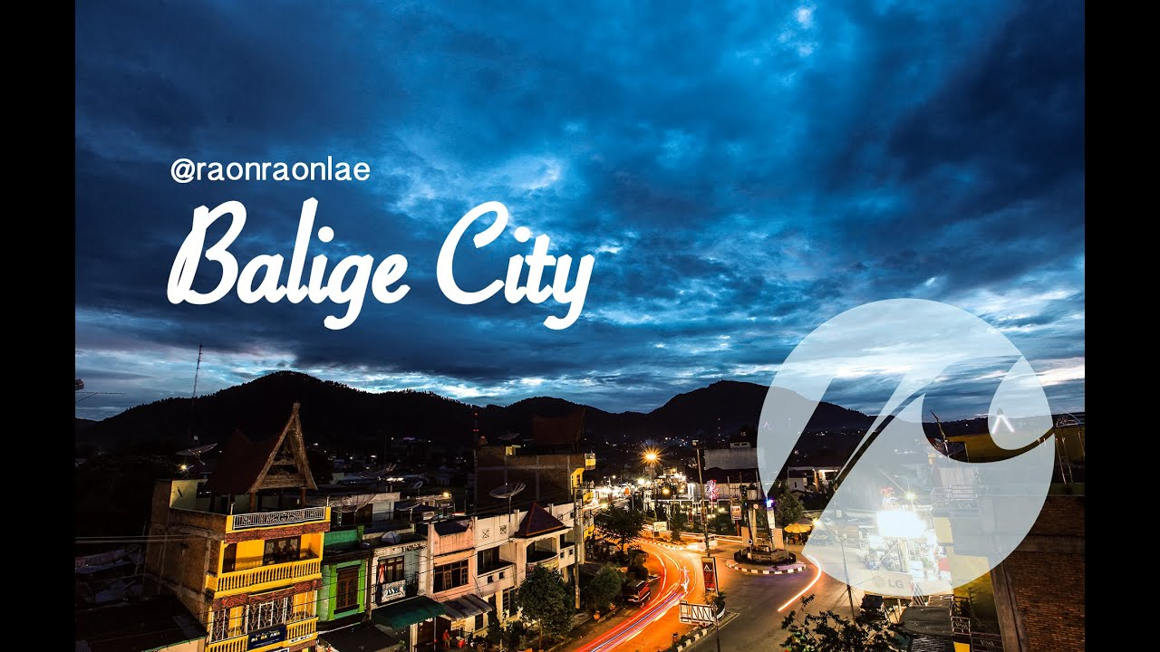 Wisata Balige, Wonderful Indonesia - YouTube