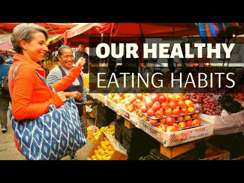 7 Healthy Eating Habits (To Help You Lose Weight)
