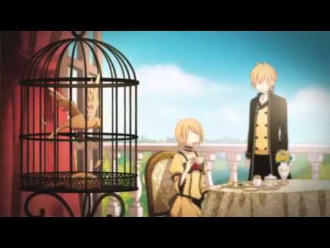 【Len Kagamine】悪ノ召使 Servant Of Evil -Classical Version-  (Eng Sub)【Gero Ver. PV】