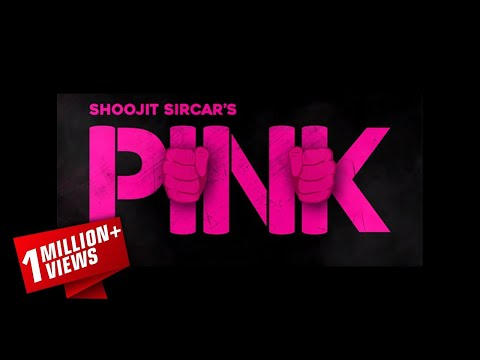 Pink Movie  Promotion Video - 2016 -...