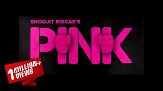 Pink Movie  Promotion Video - 2016 - Amitabh Bachchan, Tapsee Pannu - Full Movie Promotional Events