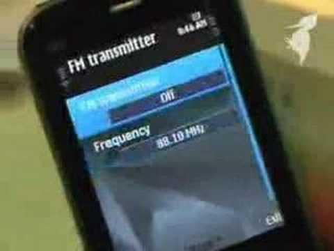 Пре-обзор Nokia N78