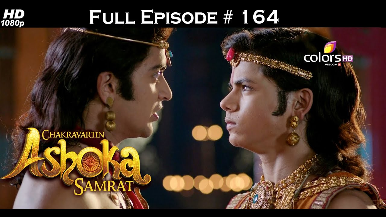 Image result for ashoka samrat episode 164