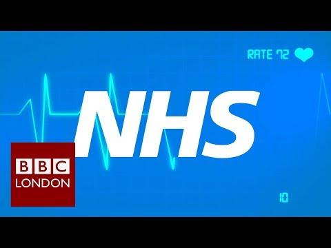 Inside Royal London: Part One. BBC London News