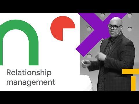 The Evolution of Relationship Management (Cloud Next '18)