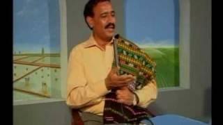 Maan(Mother) poem in Punjabi Dr.Ashraf Sahibzada