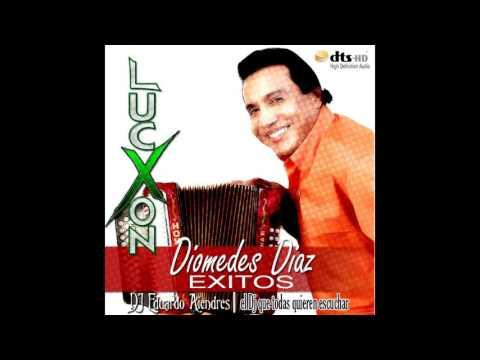 Diomedes Diaz Mix Luxon