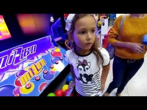 ÖZDİLEK PLAYLAND oyunalanı , eğlenceli çocuk videosu