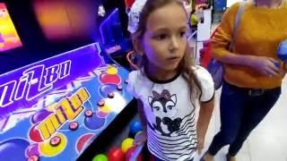 özdilek playland oyunalanı eğlenceli çocuk videosu