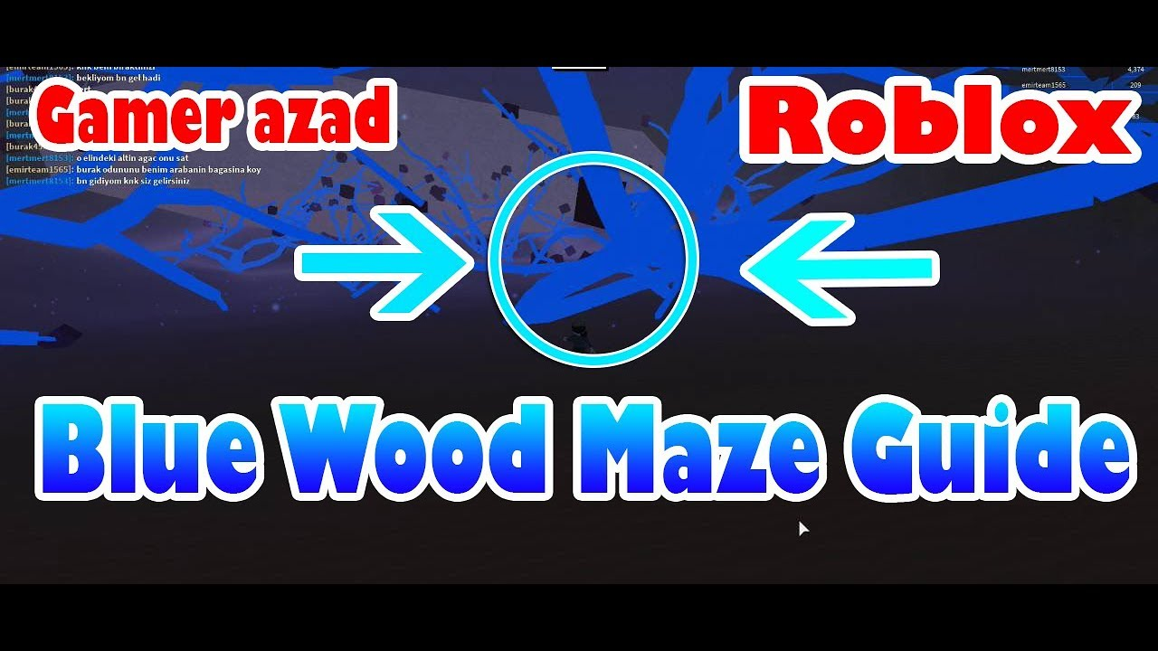 Blue Wood Maze Road Guide Map 02 11 2017 Lumber Tycoon 2 Roblox