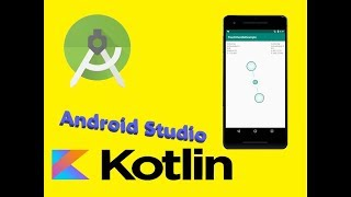 Handling the Touch Points and Touch Action in Android Studio by Kotlin