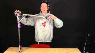 Crisp Evolution Scooter Explained | Skates.co.uk | Crisp Scooters