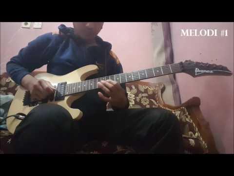 Tutorial Melodi Lagu Lungset