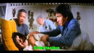 Shaw Brothers Black Magic Trailer