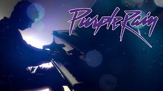 """Purple Rain"" - Prince (Romantic Piano Cover) [Original Arrangement, Movie Soundtrack]"