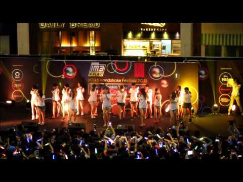 overture + Koishuru Fortune Cookies (english Version) - JKT48