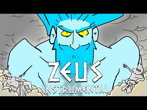 ZEUS (Instrumental) | Destripando la Historia