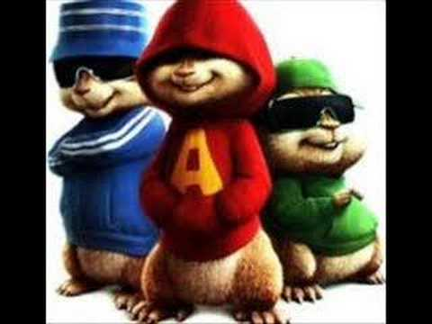 ChipMunksHere ~ 50 cent ill whip ya head boy ~