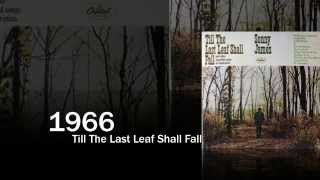 Sonny James - Till The Last Leaf Shall Fall