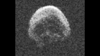 Skull Asteroid TB145 WARNING: 'Death Comet' Barrelling towards Earth on HALLOWEEN